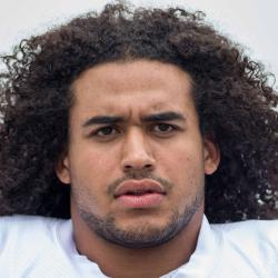Eric Kendricks Headshot