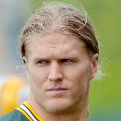Clay Matthews Headshot