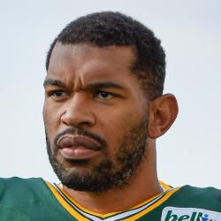 Julius Peppers Headshot