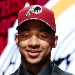 Josh Doctson Headshot