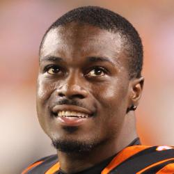 A.J. Green Headshot