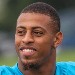 Greg Hardy Headshot