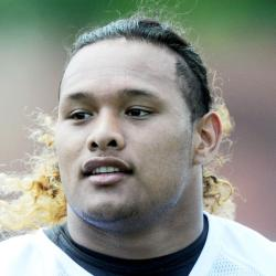 Danny Shelton Headshot