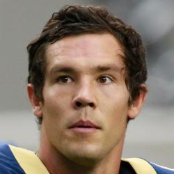 Sam Bradford Headshot