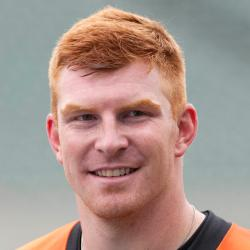 Andy Dalton Headshot