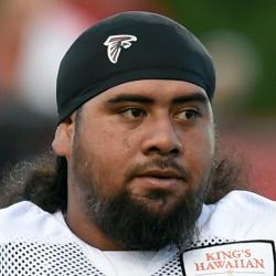 Paul Soliai Headshot
