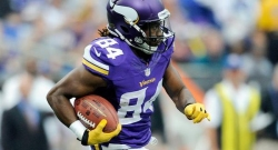 2014 Fantasy Football Player Profile: Cordarrelle Patterson Cover Image