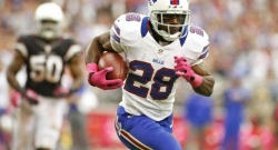 2014 Fantasy Football Player Profile: C.J. Spiller Cover Image