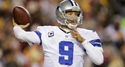 2014 Fantasy Football Player Profile: Tony Romo Cover Image