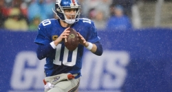 2014 Fantasy Football Player Profile: Eli Manning Cover Image