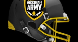 Return of the Mock Draft Army - Football Edition Cover Image