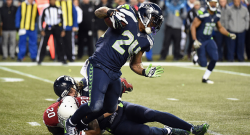 Fantasy Football Injury Report - December 29, 2015 Cover Image