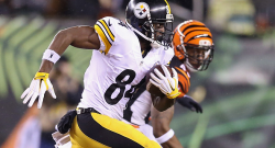 Fantasy Football Injury Report - January 11, 2016 Cover Image