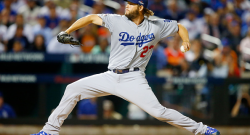 2016 MLB Draft Guide: SWIP: Pitching Dominance & Control Cover Image