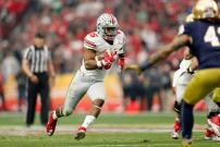 2016 NFL Draft Combine Preview: Running Backs Cover Image