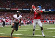 2016 NFL Draft Combine Preview – Wide Receivers Cover Image