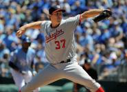 Fantasy Baseball Two-Start Pitchers: Week 6 Cover Image
