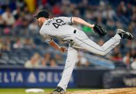 Fantasy Baseball Two-Start Pitchers: Week 8 Cover Image