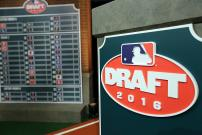 Fantasy Baseball Prospect Report: 2016 MLB Draft Preview Cover Image