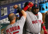 Ray's Ramblings: Red Sox Trends & Pitching Cover Image