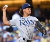 DFS MLB Rankings: August 28 Cover Image