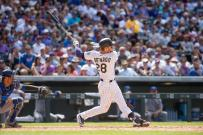 Fantasy Baseball RPV Breakdown: Hot Corner-Stones Cover Image