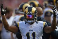 Fantasy Football: Why the Interest in Tavon Austin? Cover Image
