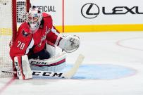 2016 NHL Draft Guide: Top 20 Goaltenders Cover Image