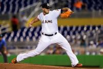 Miami Marlins Ace Jose Fernandez Dies in Boating Accident Cover Image