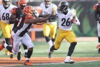 DFS NFL RB Coach: Week 4 Cover Image
