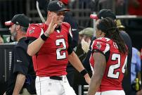 Why the Hate for Matt Ryan? Cover Image