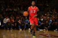 Top 10 Fantasy Basketball Point Guards Cover Image