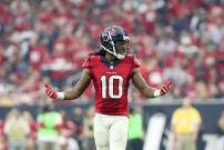 DFS NFL WR Coach: Week 8 Cover Image