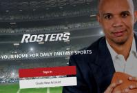 Let Fantasy Alarm Help You Win at Rosters.com Cover Image