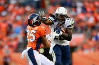 Fantasy Football Top 5: NFL Week 13 RB Cover Image