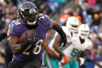 2016 NFL Running Back Workloads: Week 13 Review Cover Image