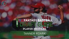 Video: 2017 Player Profiles: Tanner Roark Cover Image