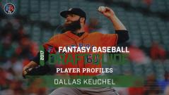 Video: 2017 Player Profiles: Dallas Keuchel Cover Image
