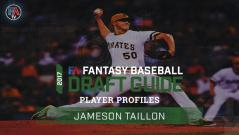 Video: 2017 Draft Guide Player Profile - Jameson Taillon Cover Image