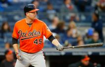 Ray's Ramblings: Trumbo Signs With Orioles Cover Image