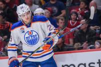 DFS NHL OPTIMAL LINEUPS: FEBRUARY 14 Cover Image