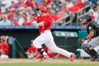 2017 MLB Draft Guide Player Profile: Jedd Gyorko Cover Image