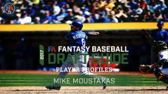 Video: 2017 MLB Player Profile: Mike Moustakas Cover Image