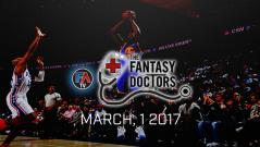 Video: The Fantasy Doctor- Kevin Durant Cover Image
