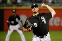 2017 Fantasy Baseball Late-Round Pitchers: Carlos Rodon Cover Image