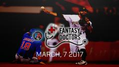 Video: The Fantasy Doctor- Rotator Cuff Injuries Cover Image