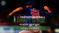 Video: 2017 MLB Draft Guide Player Profile: Jason Hammel Cover Image