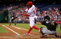 2017 Fantasy Baseball Player Profile: Odubel Herrera Cover Image