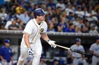 2017 Fantasy Baseball Prospect Report: Hunter Renfroe Cover Image