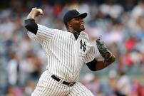 2017 Fantasy Late-Round Pitchers: Michael Pineda Cover Image